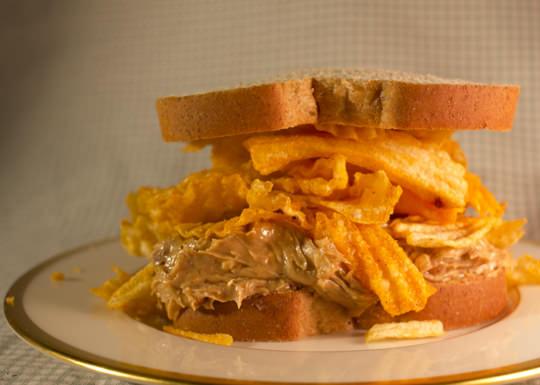 chips_PB_sandwich