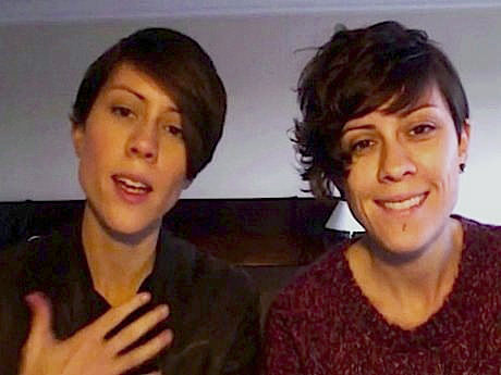 Sunday Video: Ask a Grown Woman With Tegan and Sara