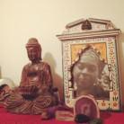 17 jamia altar dec 2012