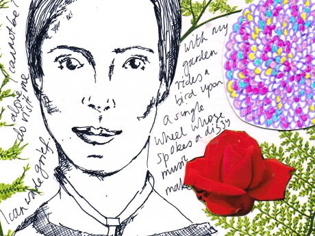 Birthday Tribute: Emily Dickinson