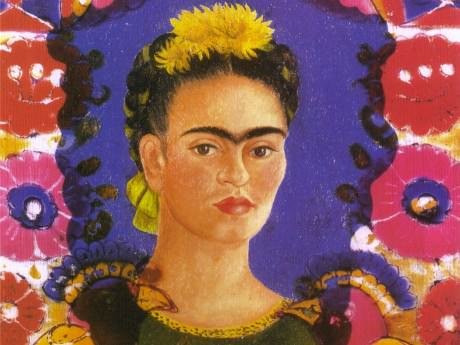 Literally the Best Thing Ever: Frida Kahlo
