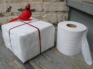 Eight Ways to Wrap a Gift