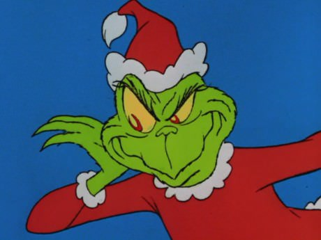 Christmas Playlist: Grinch the Night Away