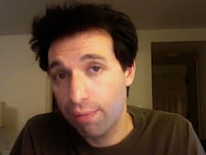 Ask a Grown Man: Alex Karpovsky