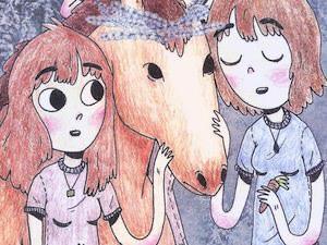Understanding Horse Girls