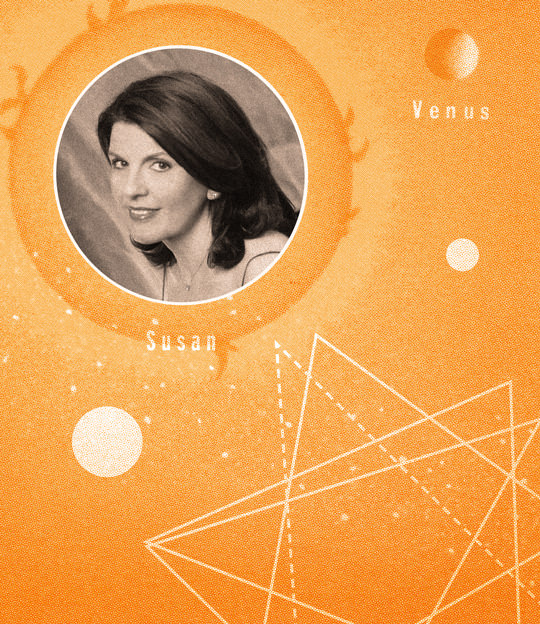 Rookie » Why Can't I Be You: Susan Miller