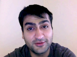 Ask a Grown Man: Kumail Nanjiani