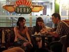Saturday Links: Central Perk Replica Edition