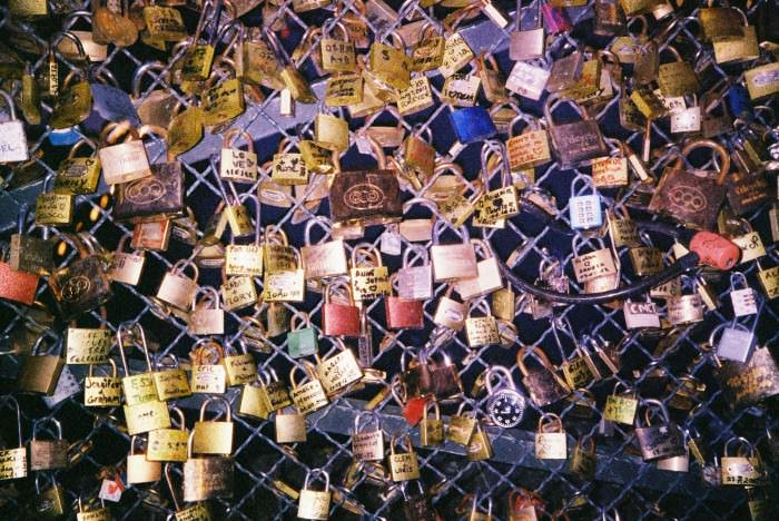 lovelocks