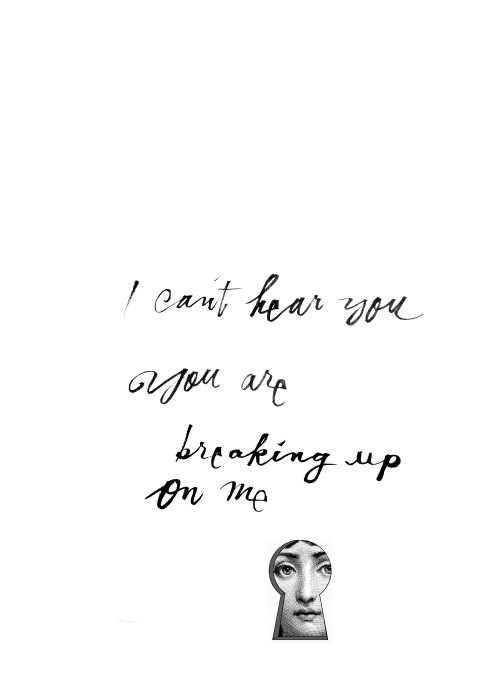 03_BREAKING UP ON ME