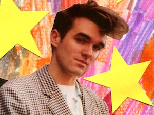This Charming Man: An Interview With Morrissey