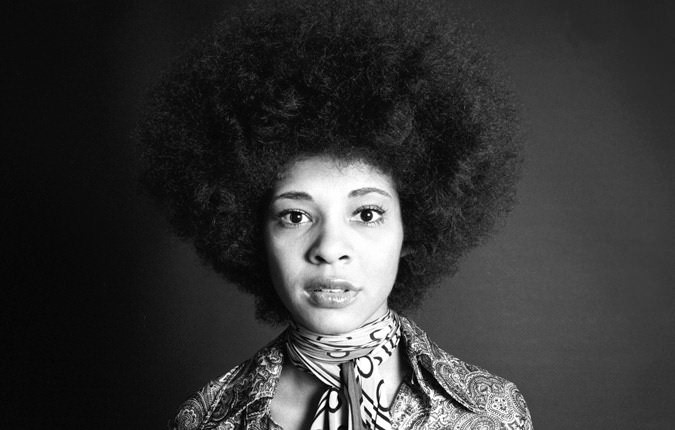 Betty Davis, via Light in the Attic.