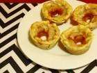 Cherry Pie Doughnuts