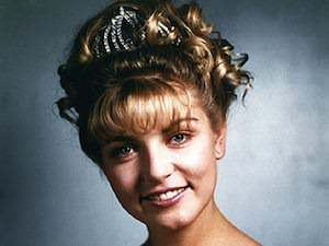 Friday Playlist: Hanging Out With Laura Palmer