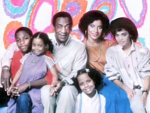 Literally the Best Thing Ever: The Cosby Show