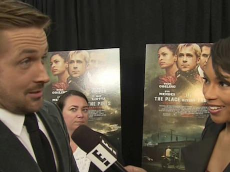 Saturday Links: Gosling's Feelings Edition