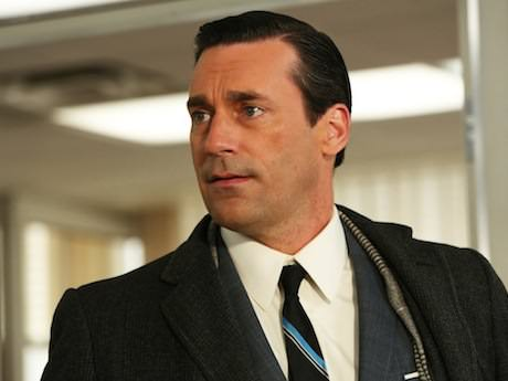 Saturday Links: Mad Men Anticipation Editon