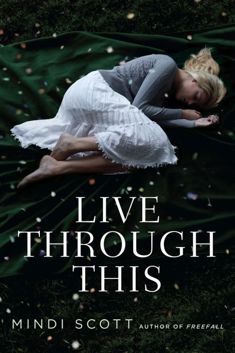 Live Through This cover