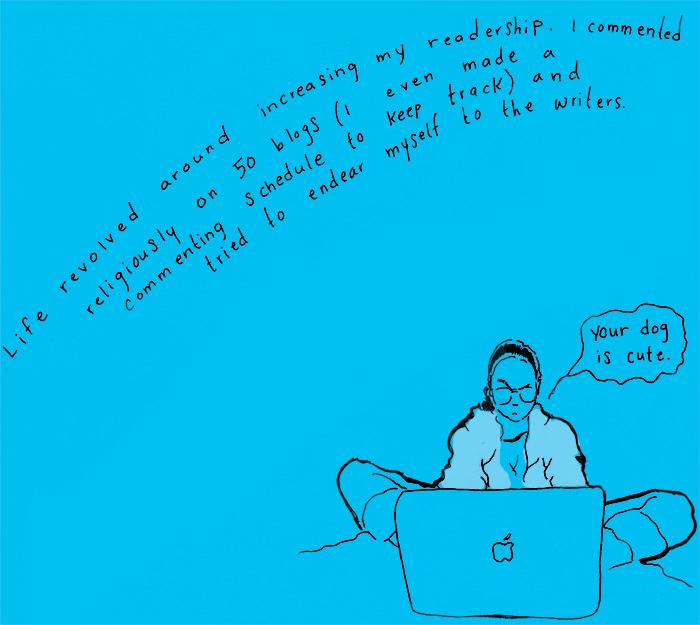 Blogging-4