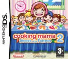 Cooking Mama-Cover