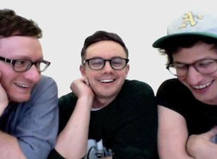 Ask a Grown Man: The Lonely Island
