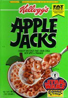 applejacks
