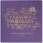 theunknownportraits_cover