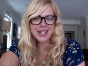 Amanda de Cadenet Is Your Virtual Big Sister