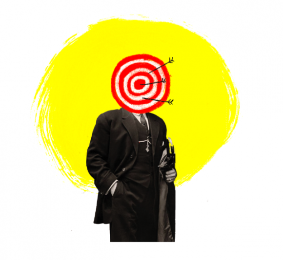 Illustration by Marjainez
