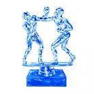 3 allegra trophies
