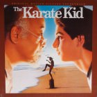 Soundtrack - Karate Kid LP EX_EX