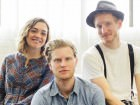 I Wanted to Get Started: An Interview With Neyla of the Lumineers