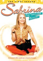 Sabrina, the Teenage Witch season 1