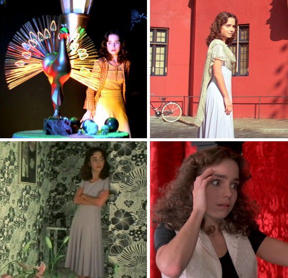 SUSPIRIAcollage