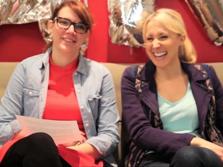 Sunday Video: Nikki & Sara Are Your New Best Friends