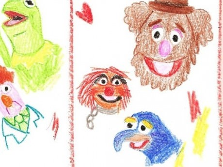 Hero Status: Jim Henson and the Muppets