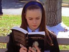 Friday Playlist: Hanging Out With Rory Gilmore