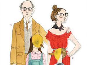 Family Sagas