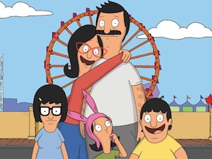 Friday Playlist: Hanging Out With the Belchers