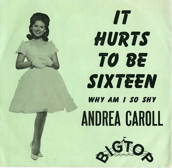 andrea-carroll-it-hurts-to-be-sixteen-1963
