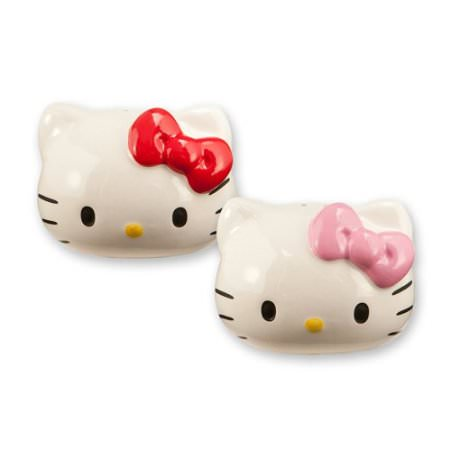 13 hello kitty s&P