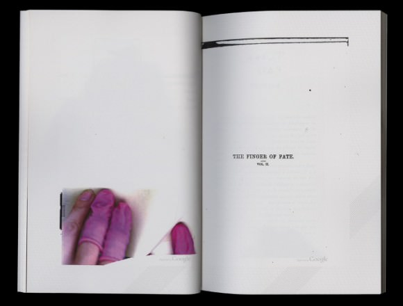 "From ""Google Hands"" by Benjamin TK."