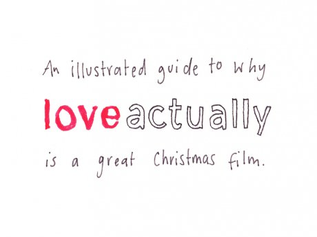 Literally the Best Thing Ever: Love Actually