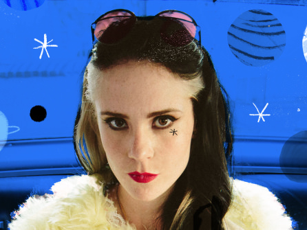 High 5: Kate Nash