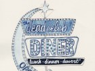 Five Courses at the Dead Celebrity Diner