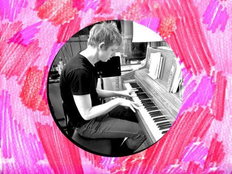Theme Song: Britt Daniel