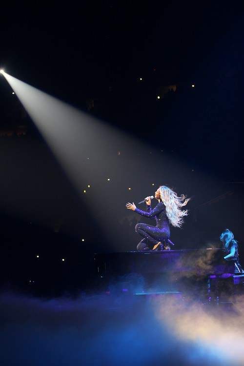 Beyoncé, via I Am Beyoncé.