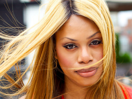Saturday Links:  Laverne Cox for President Edition