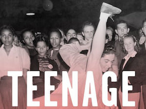 Teenage: An Interview With Jon Savage & Matt Wolf