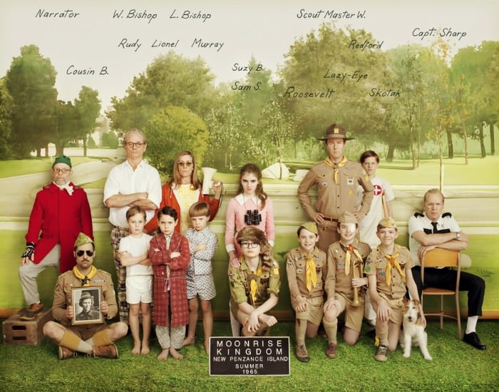 Still from Moonrise Kingdom (2012) by Wes Anderson, via IMDb.